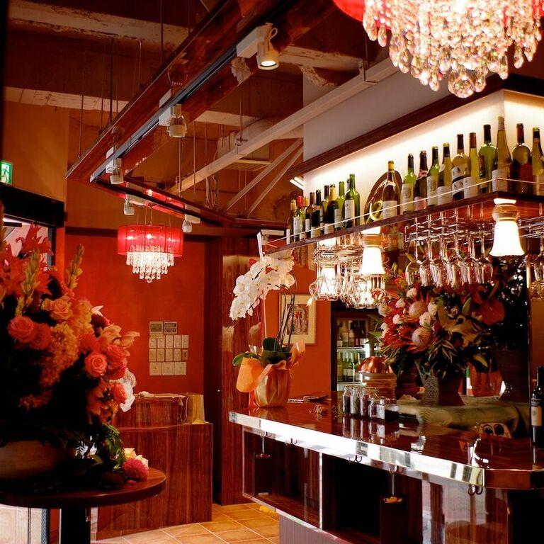 【公式】金のイタリアン|池袋でワインと本格ピザが人気のイタリアンバル