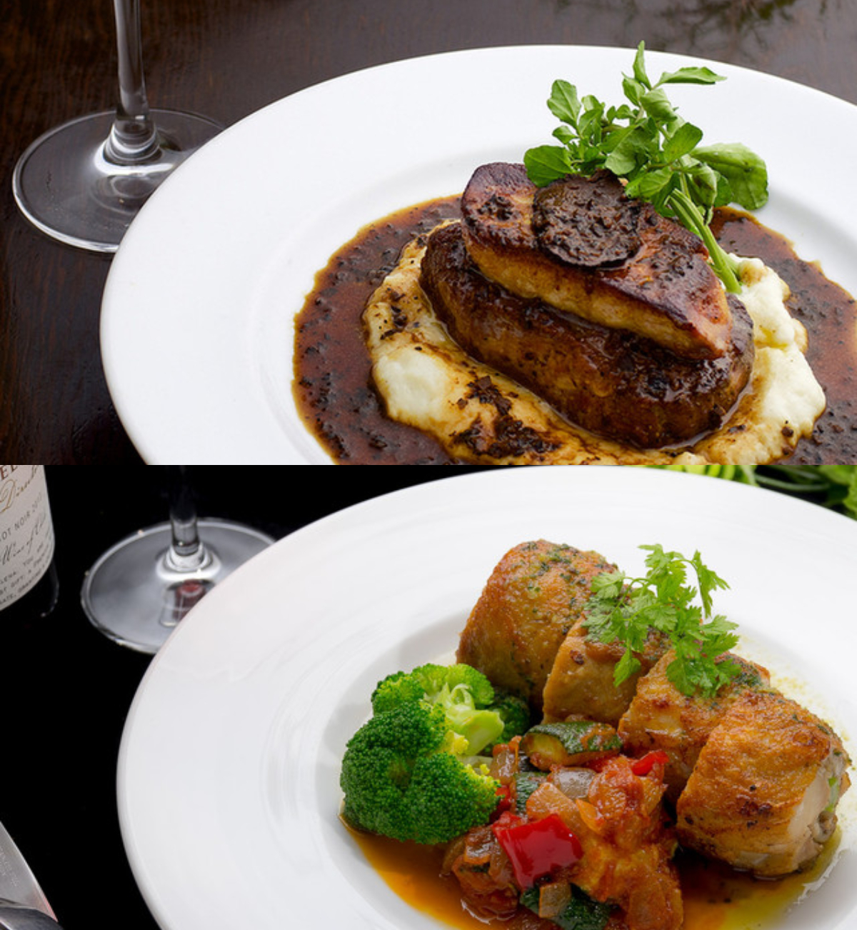 『金のイタリアン 池袋店』で美味しい肉料理を食べよう